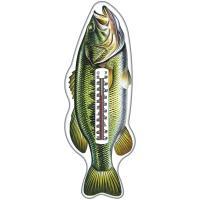 Bass Tin Thermometer