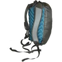 Klymit Stash 18 Day Pack, Black