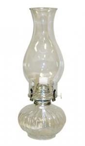 Lanterns by Lamplight