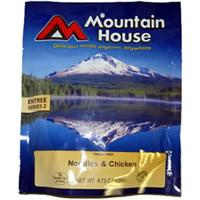 Oregon Freeze Dry Noodles & Chicken M. H. Food