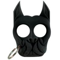 PS Products Brutus Self Defense Key Chain, Black