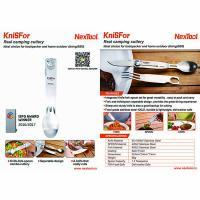 NexTool KniSFor Tool