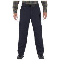 5.11 Taclite Flannel Pant Dark Navy Size 32 x 30