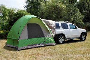 Truck Tents by Napier Outdoors