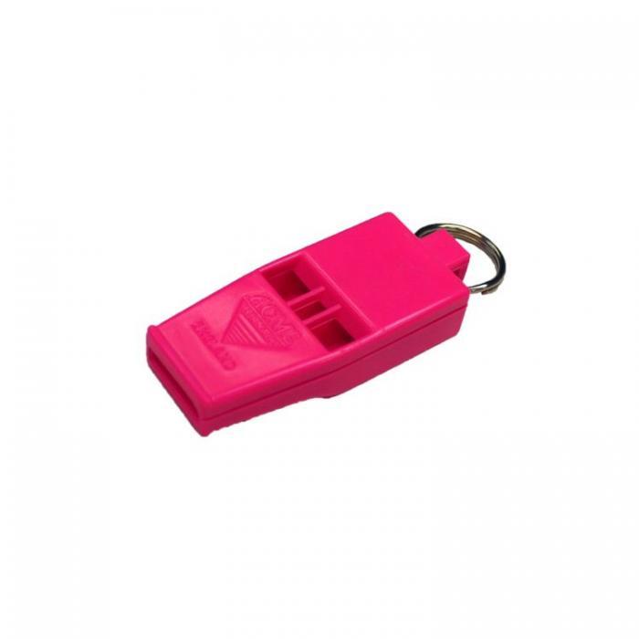 ACME Whistles Tornado Slimline Whistle - Pink