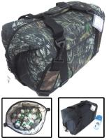 Polar Bear Mossy Oak Break Up 24 Pack Soft Sided Cooler