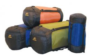 Gear/Duffel Bags by ALPS Mountaineering