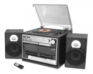 Home Stereo Systems by Pyle