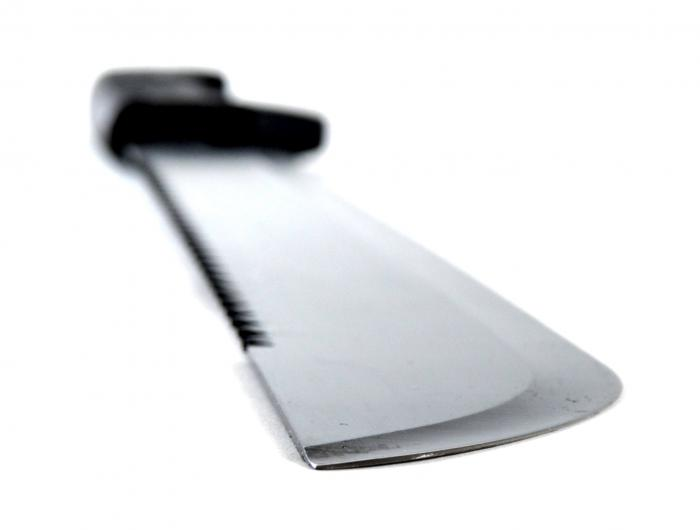 "SOG Knives SOGFari 18"" Machete"