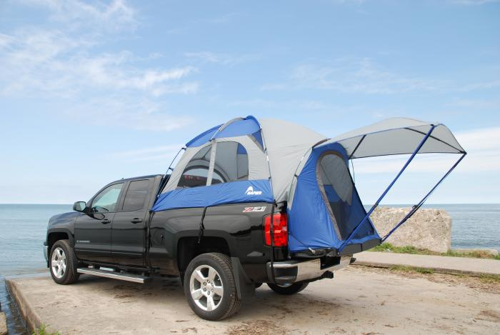 Napier Sportz Truck Tent - Full Size Regular Bed (6.4'-6.7')
