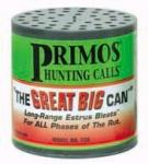 Game Calls & Locators by Primos
