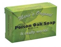 Poison Oak Soap