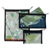 Equinox Hellbender Map Case Small