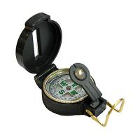 Essential Gear Lensatic Compass