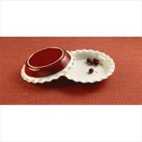 "Etch 9.5"" Pie Plate - Brick"