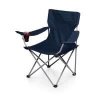 Picnic Time PTZ Camp Chair - Navy