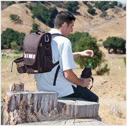 Picnic Time Turismo Moka Insulated Day-Trip Backpack