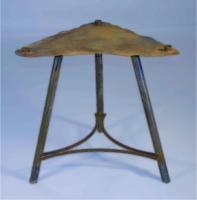 Patina Products Fire Pit Display Stand - 24 inch