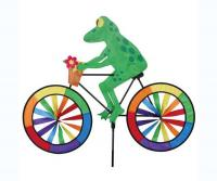 Premier Designs Tree Frog Bike Spinner