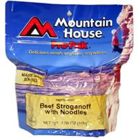 Oregon Freeze Dry Beef Stroganoff  M.H. Food
