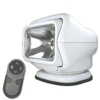 Golight Stryker Searchlight 12V w/Wireless Handheld Remote - White