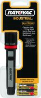 Rayovac 2AA Roughneck Flashlite