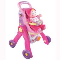 Vtech 3-in-1 Care & Learn Stroller