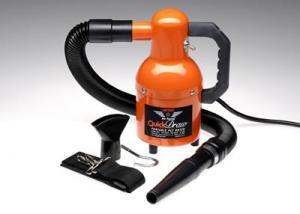 Grooming Supplies by Metropolitan Vacuum