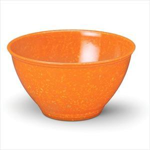 Garbage Bowl - (Orange)