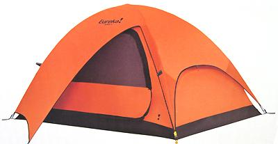 Eureka! Apex 2 tent FG