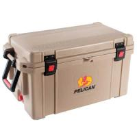 Pelican Elite Cooler 65 Qt. Tan