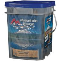 Mountain House Classic Bucket 29 Servings