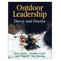 The Mountainers Books Outdoor Leadership