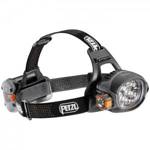 Headlamps by Petzl