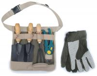 Picnic & Beyond The Terrace Belt Gardening Tool Bag