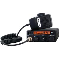 Midland 1001LWX Full Featured CB Radio with Weather Scan Technology