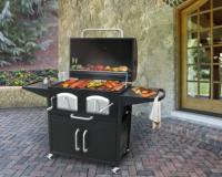 Landmann USA Bravo Premium  Barbecue Grill
