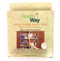 GreenWay Pantry Patrol Insect Traps