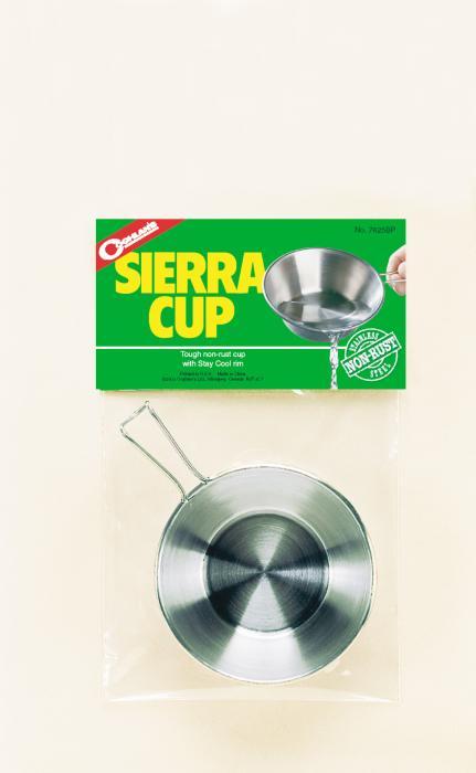 Coghlan's Sierra Cup