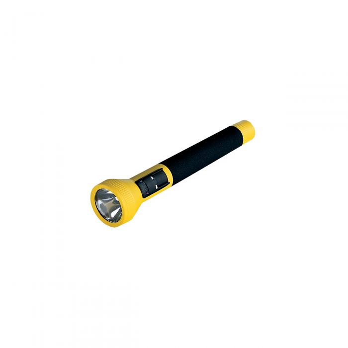 Streamlight SL20XP-LED with AC - Yellow