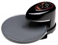 Presto 03430 Pizzazz Countertop Pizza Oven - Black