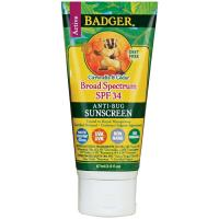 Badger Spf 34/anti-bug Combo