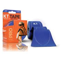 Kt Tape Pro-Synth Pre-Cut Blue
