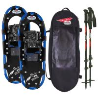 "Hike Series 8"" X 25"" Kit"