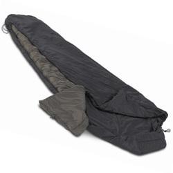 SnugPak Softie Expanda Panel Antarctica Re Black