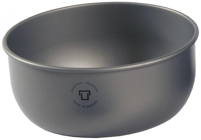Trangia 25 Hard Anodized Sauce Pan, 1.5 L