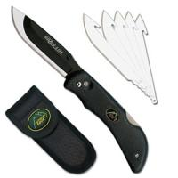 Outdoor Edge Razor-Lite Black Folder