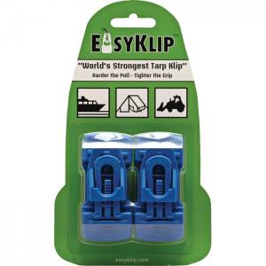 Tent Accessories by EasyKlip