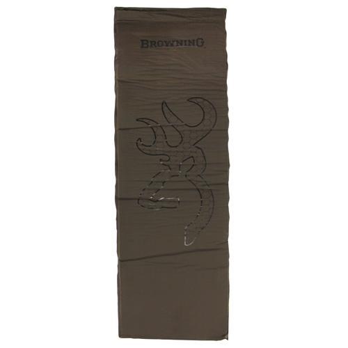 Browning Camping Browning Series Air Pad Regular Dark Clay