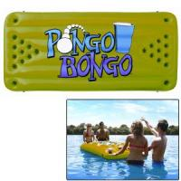 AIRHEAD Pongo Bongo Beer Pong Table